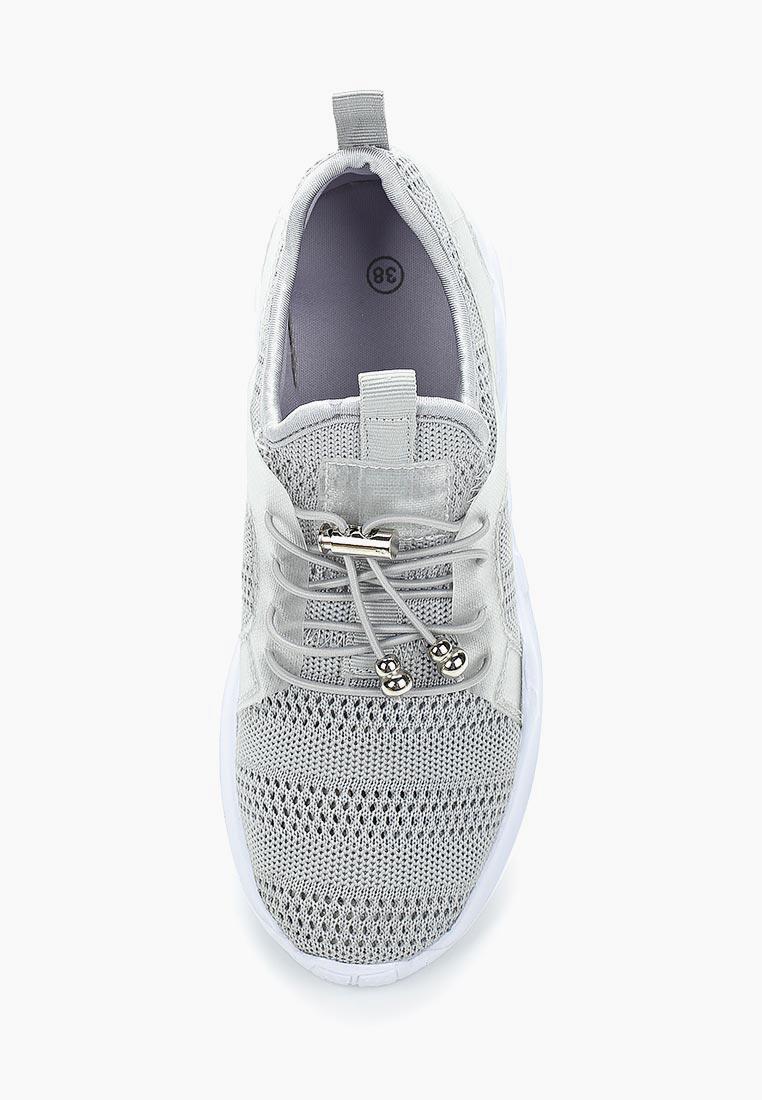 Женские кроссовки Damerose F2-K002: изображение 4