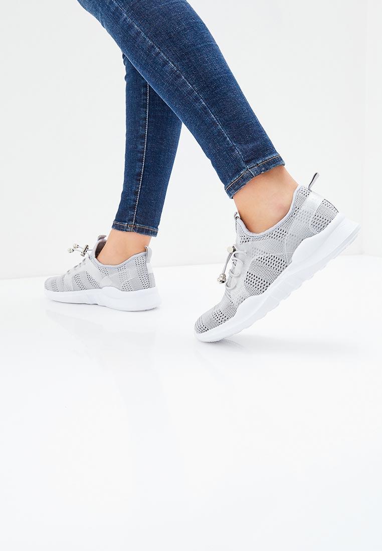 Женские кроссовки Damerose F2-K002: изображение 5
