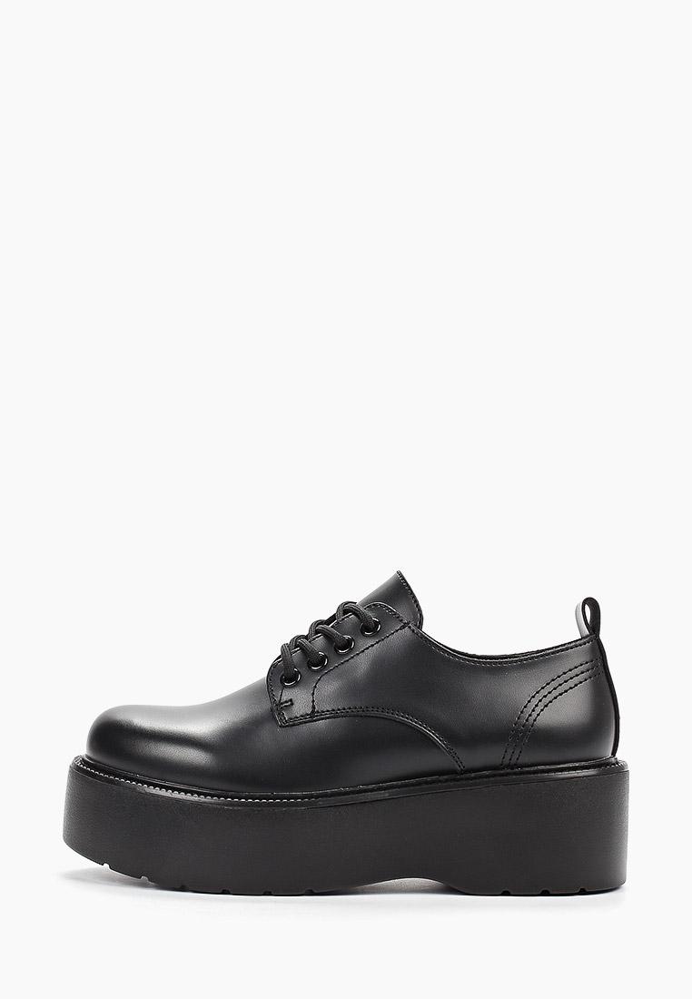 Женские ботинки Damerose F2-RQ510