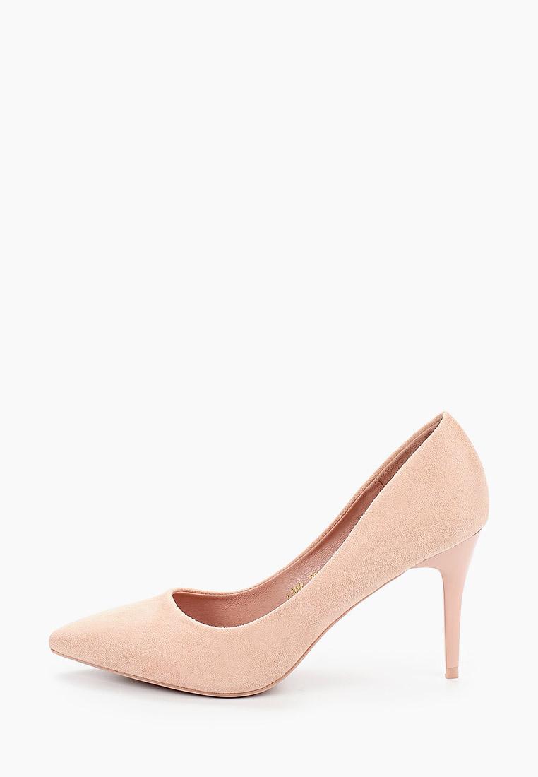 Женские туфли Damerose F2-L502