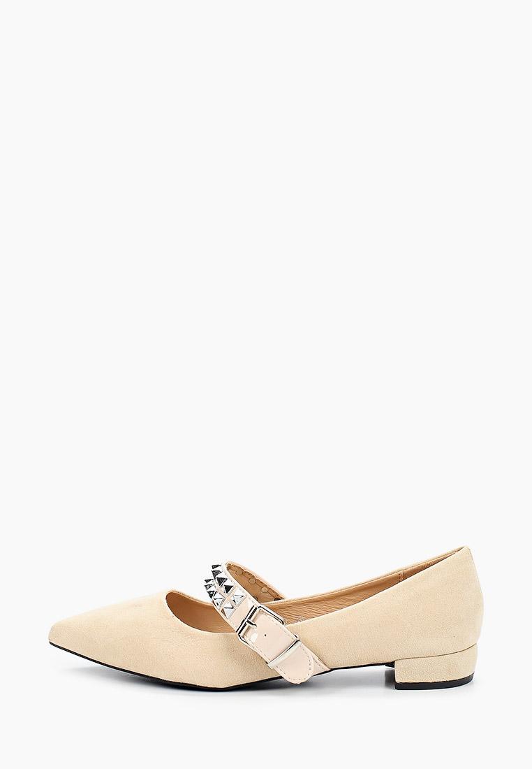 Женские туфли Damerose F2-L512