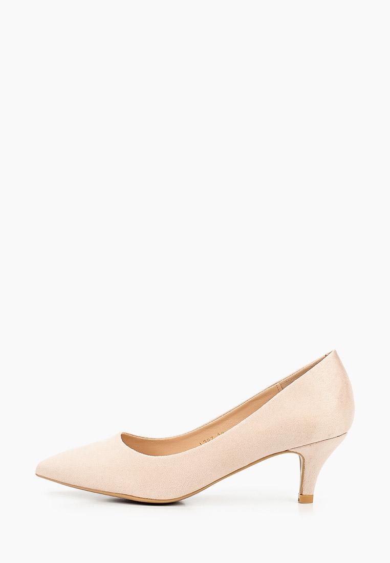 Женские туфли Damerose F2-L387