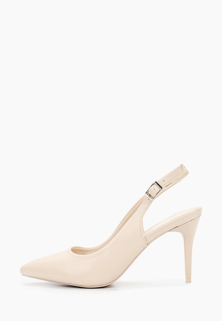 Женские туфли Damerose F2-L505