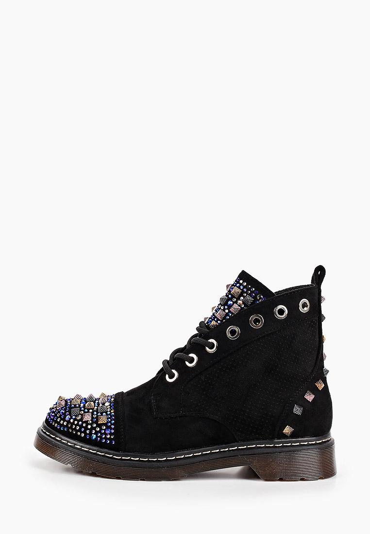 Женские ботинки Damerose F2-RQ535
