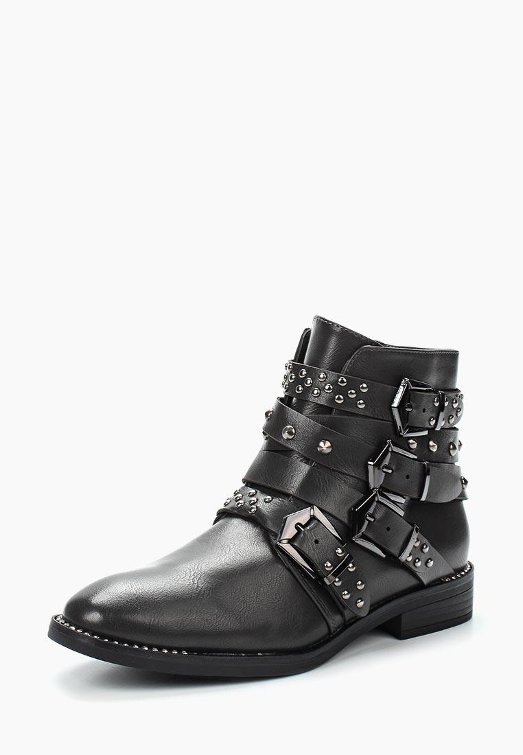 Женские ботинки Damerose F2-R2033