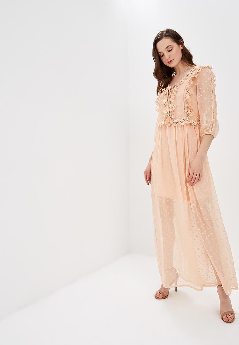 Вечернее / коктейльное платье Danity 811183
