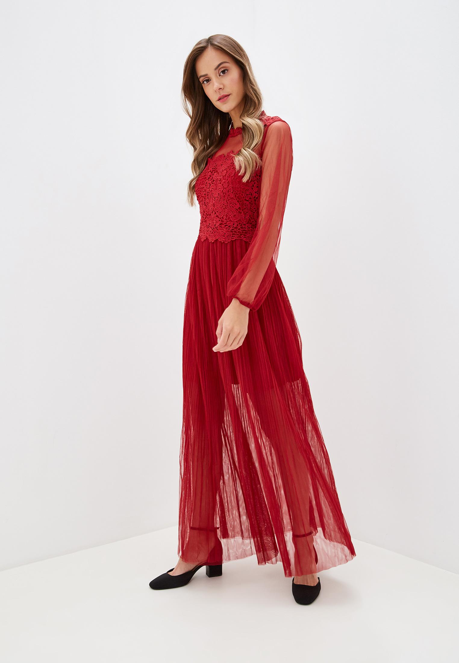 Вечернее / коктейльное платье Danity 811082