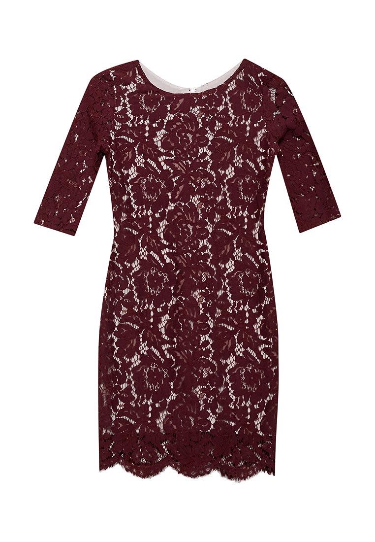 Нарядное платье DanMaralex 2527383: изображение 1