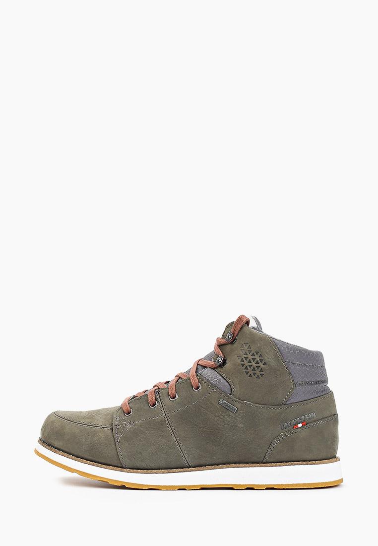 Мужские ботинки Dachstein 478117140C
