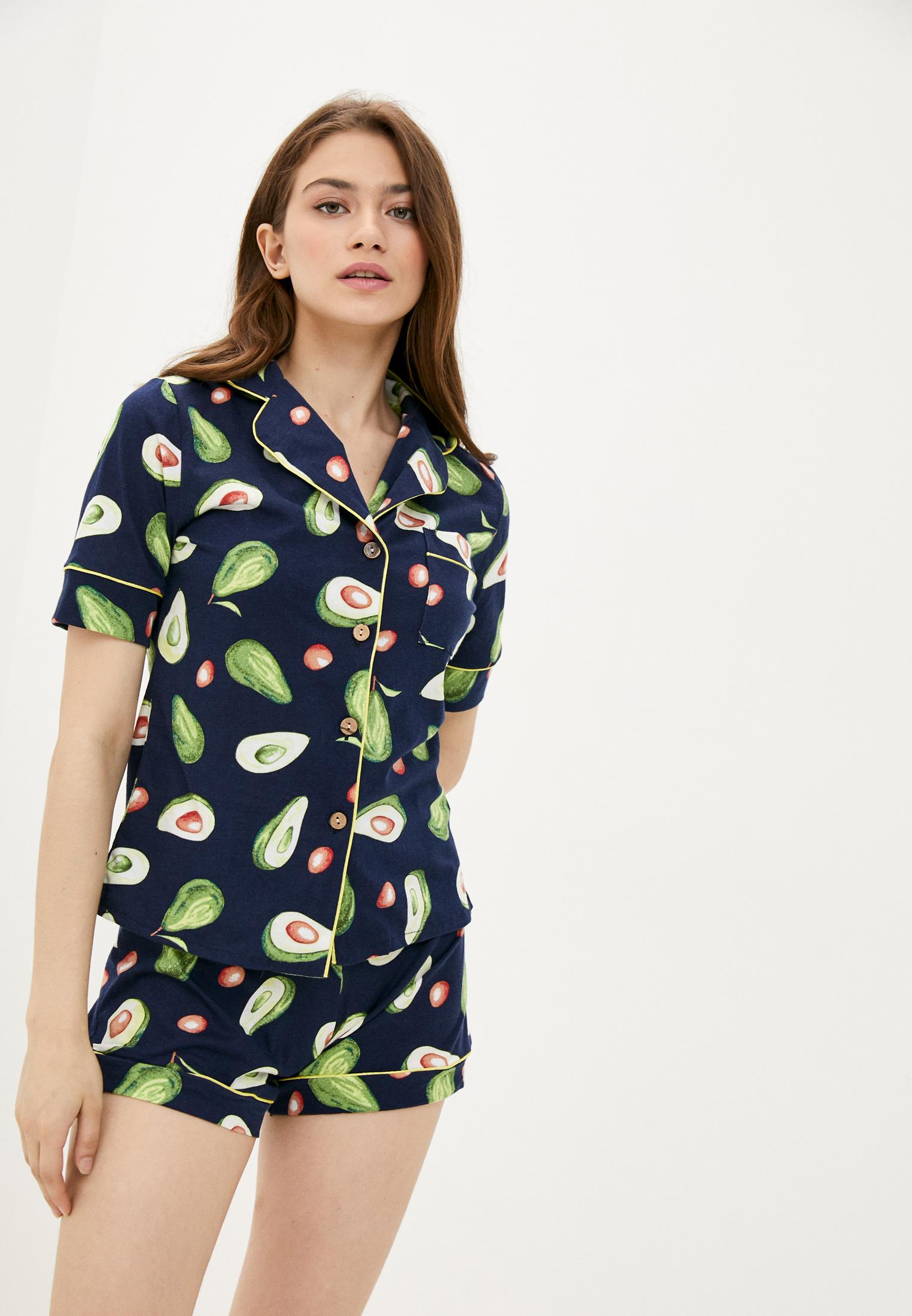 Пижама Dansanti DS3006-4