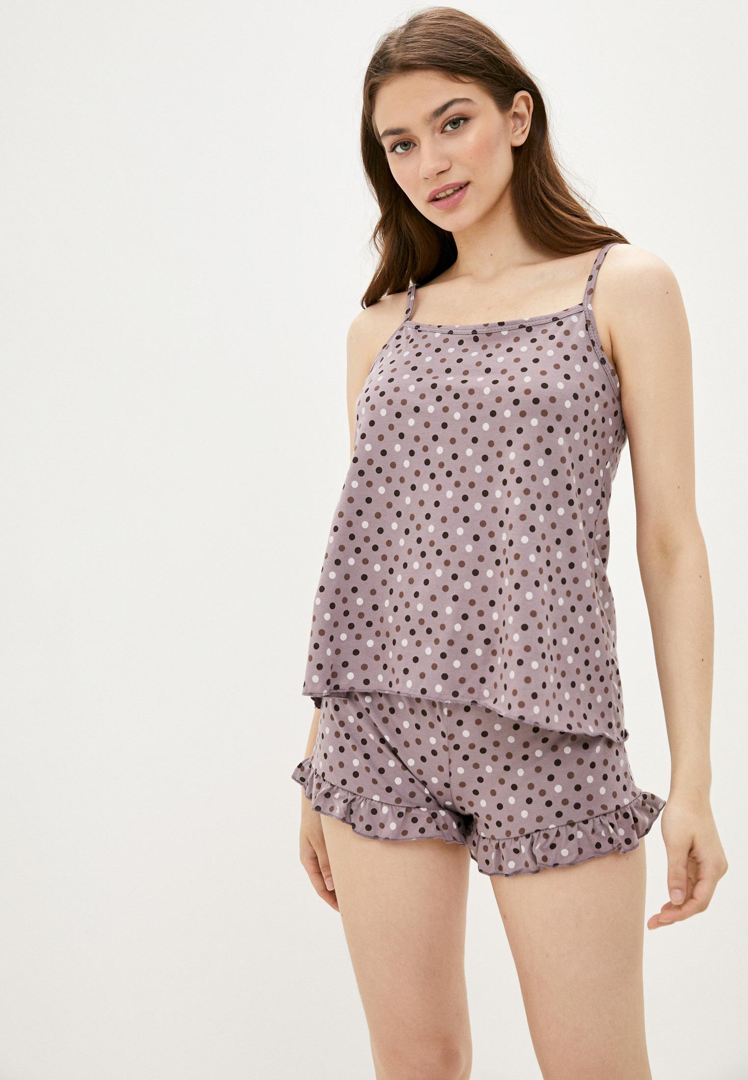 Пижама Dansanti DS3001-1