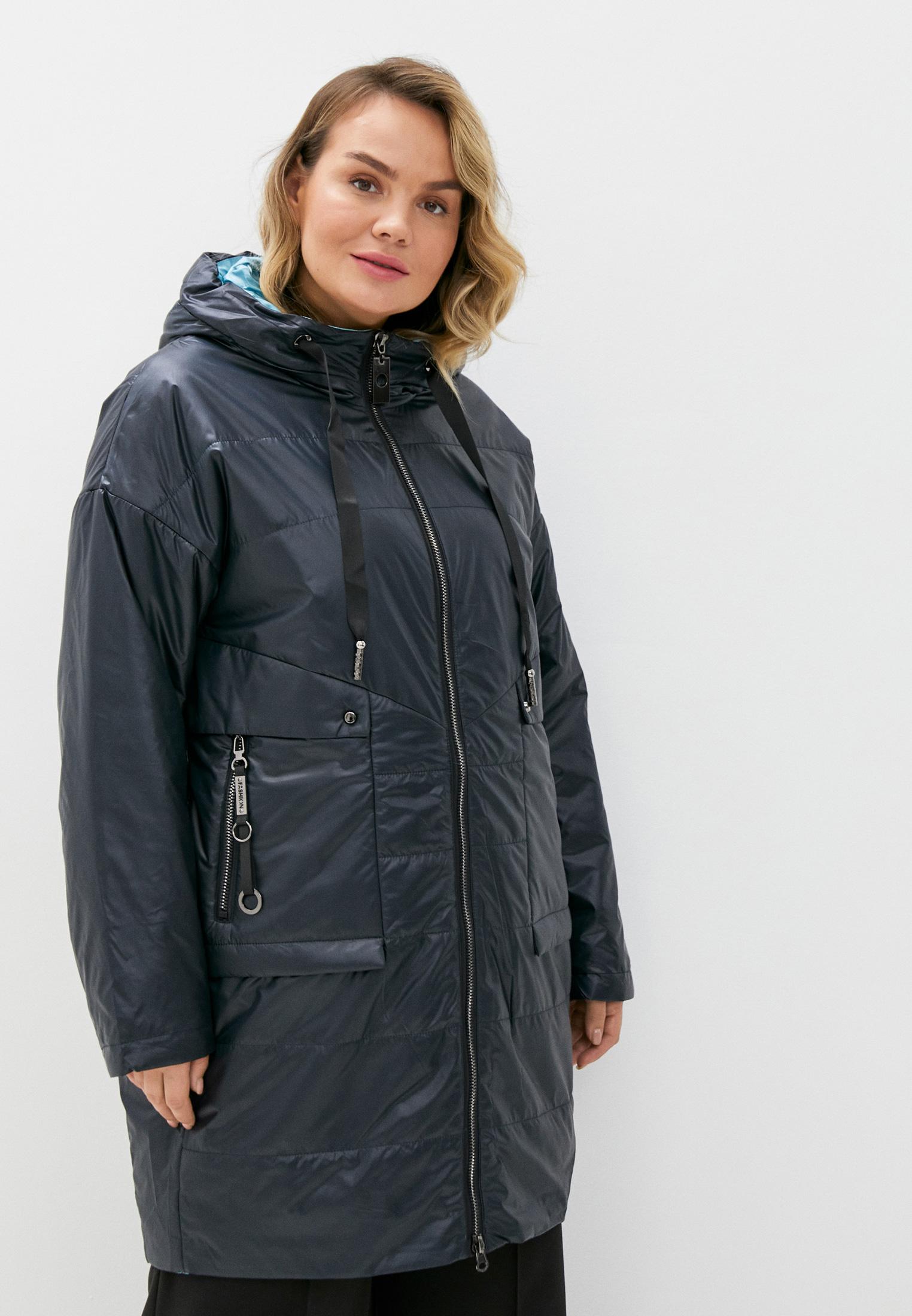 Утепленная куртка Dansanti DS001