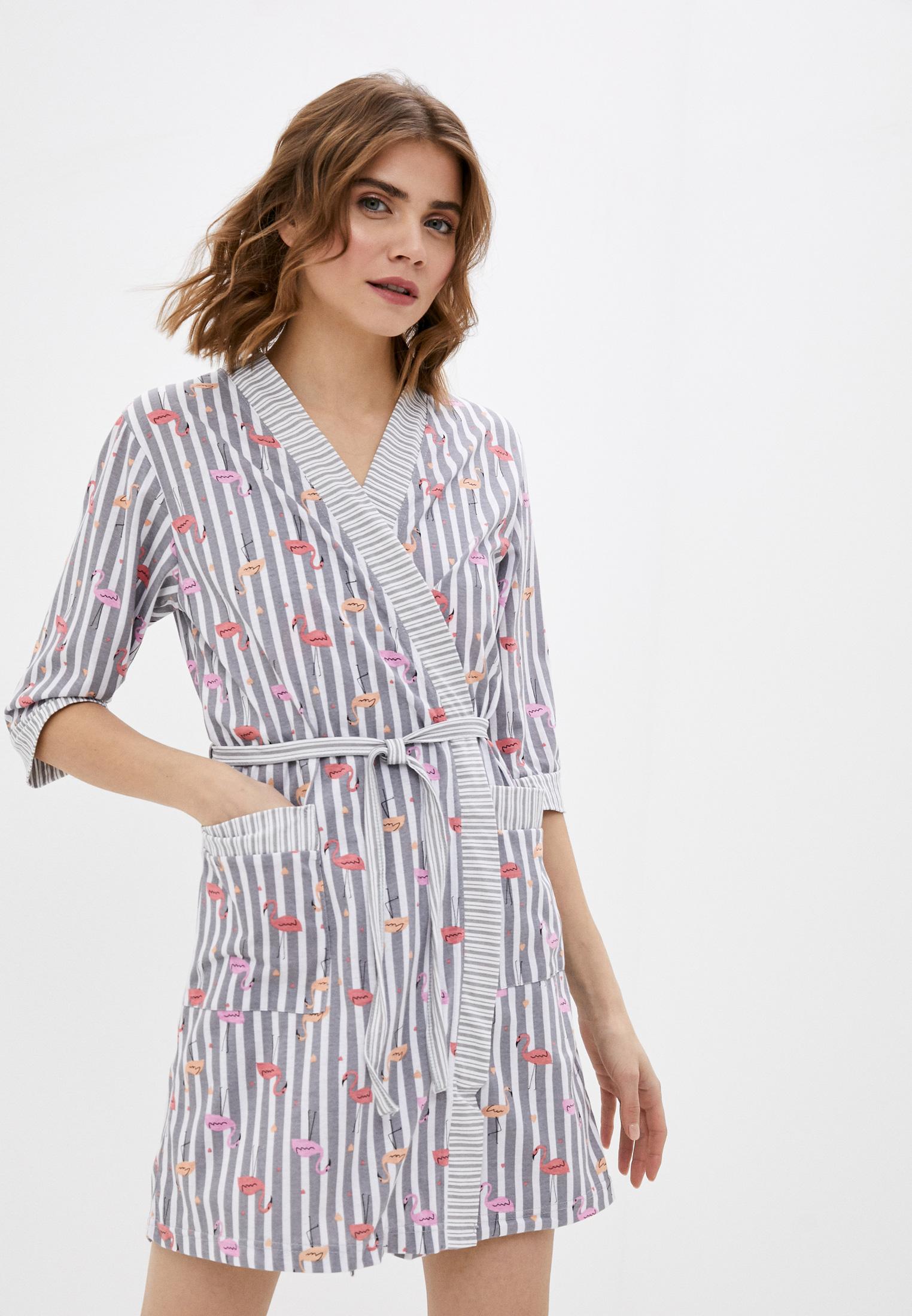 Женское белье и одежда для дома Dansanti ДК517: изображение 1