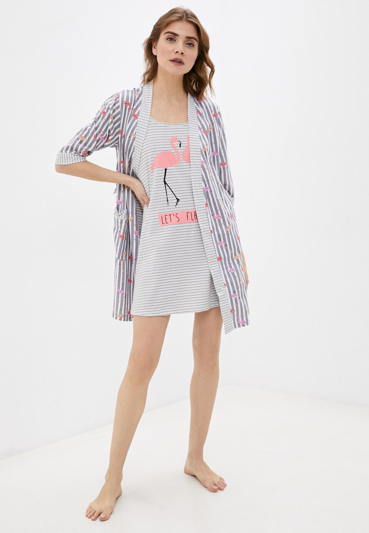 Женское белье и одежда для дома Dansanti ДК517: изображение 2