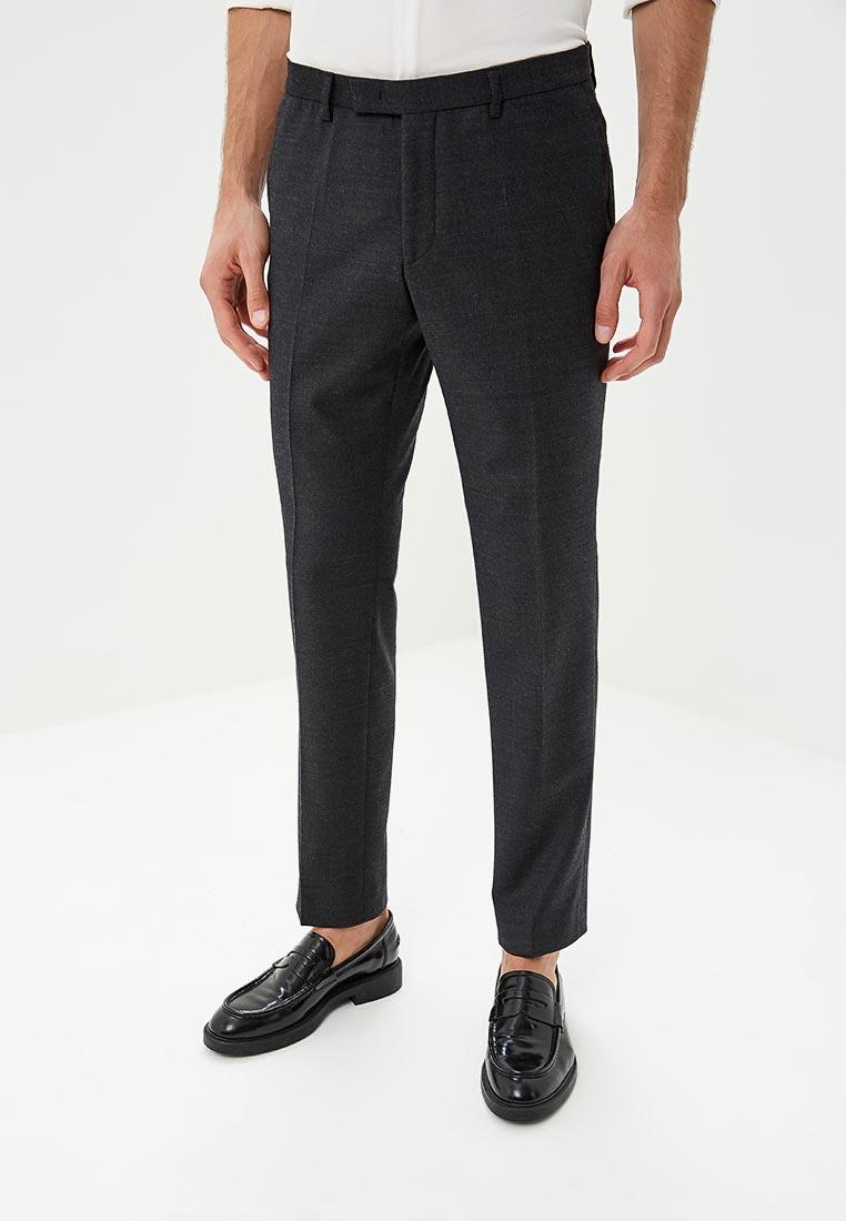 Мужские классические брюки DANIEL HECHTER 25271