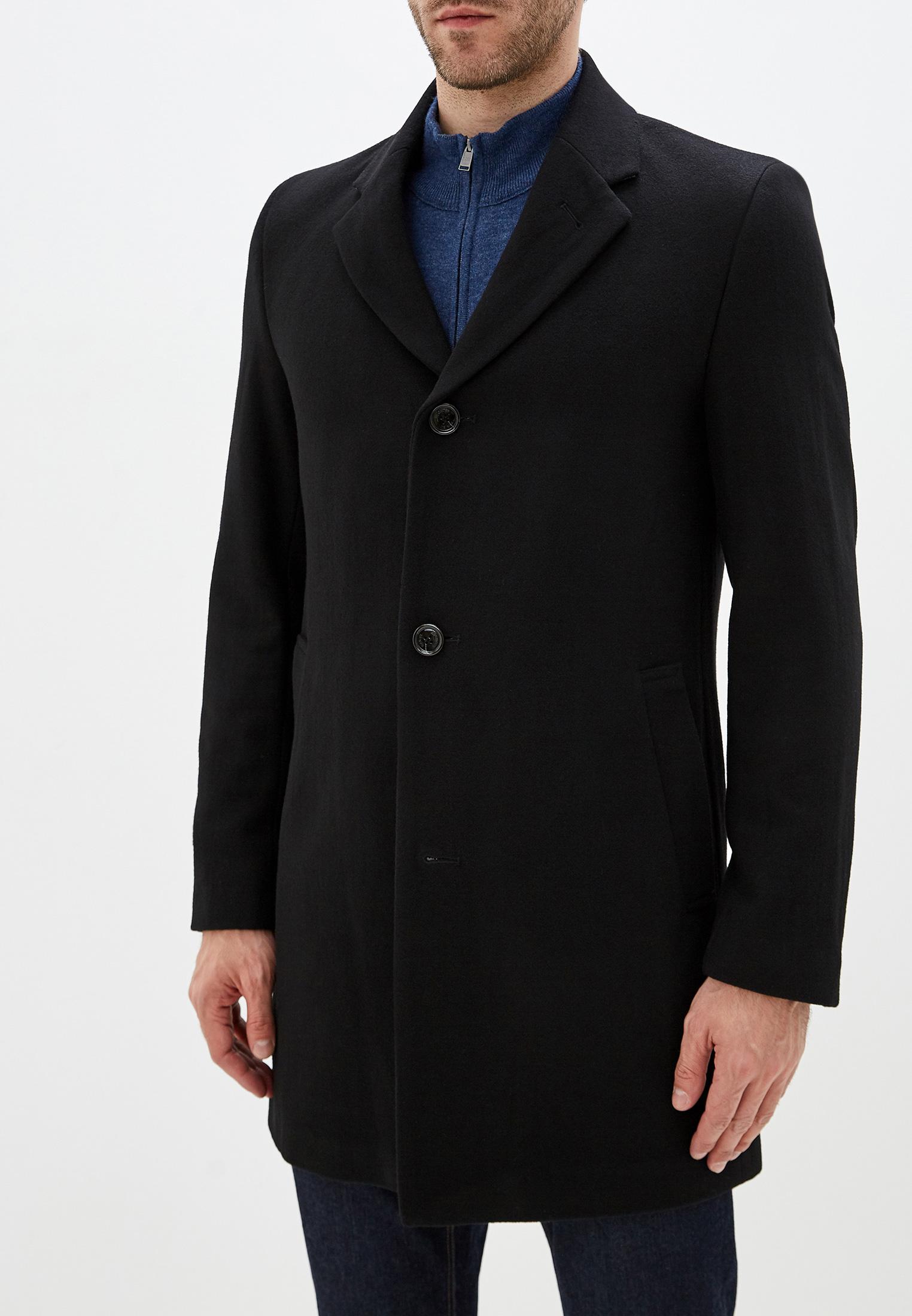 Мужские пальто DANIEL HECHTER 192270