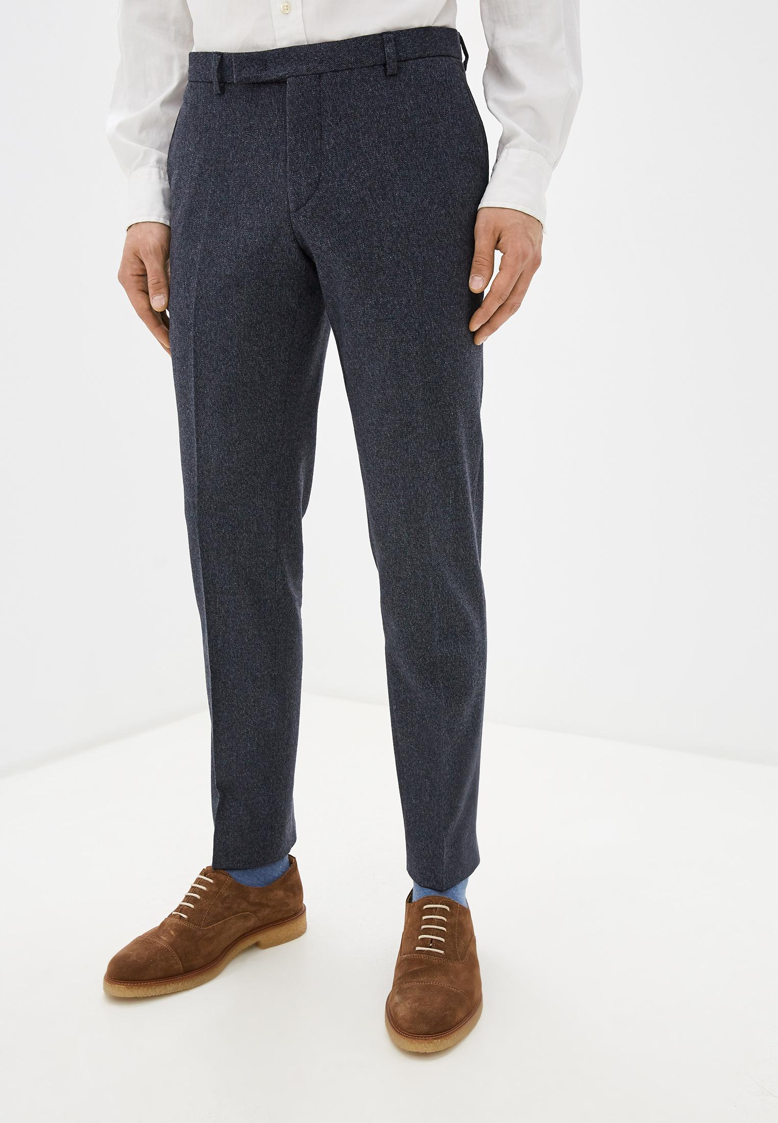 Мужские классические брюки DANIEL HECHTER 192301