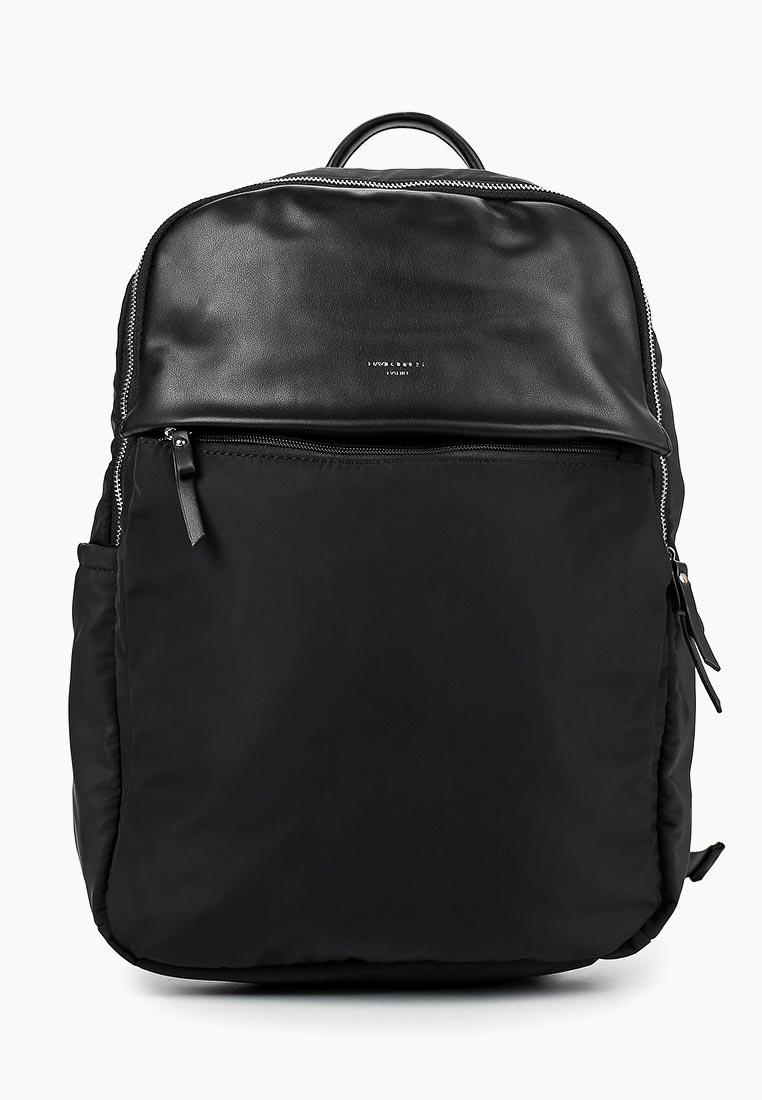 Городской рюкзак David Jones (Дэвид Джонс) CM3982_черный