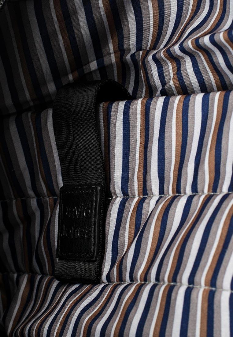 Сумка David Jones (Дэвид Джонс) 686605_черный: изображение 3