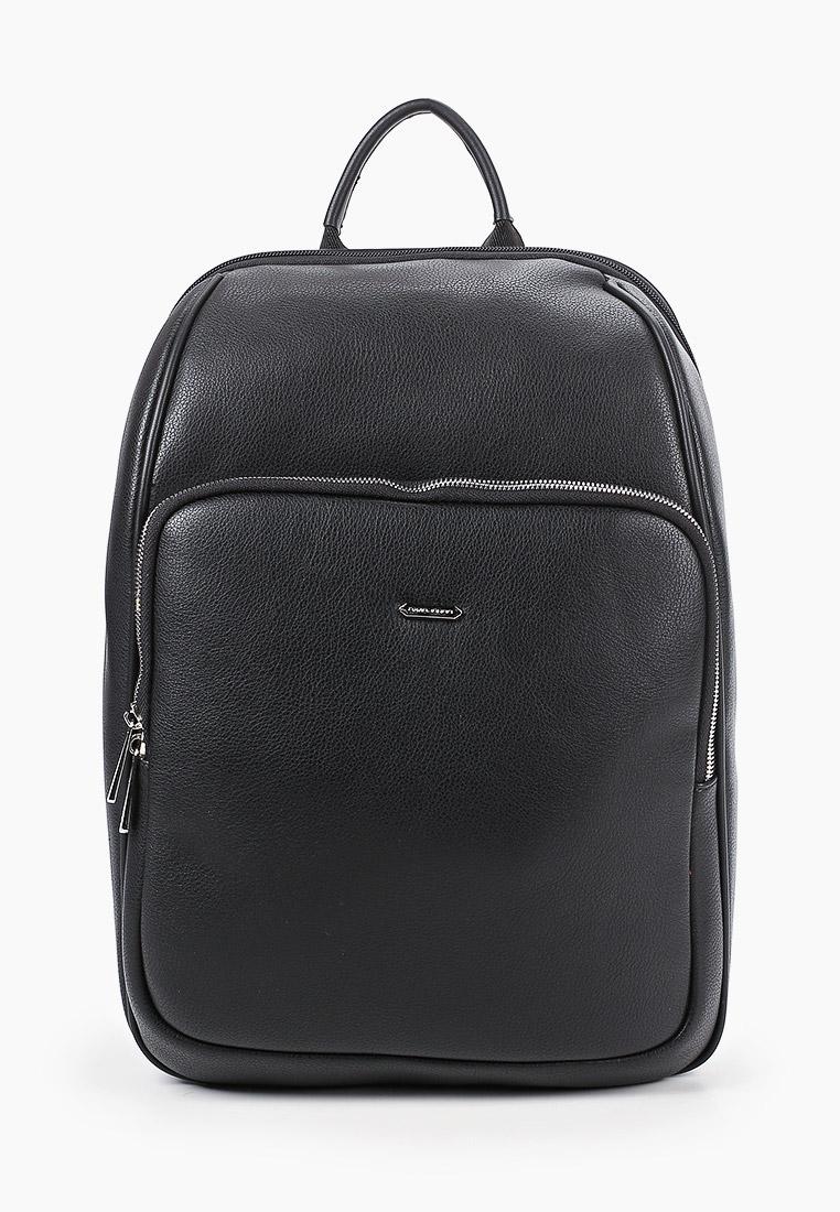 Городской рюкзак David Jones (Дэвид Джонс) 798803_черный