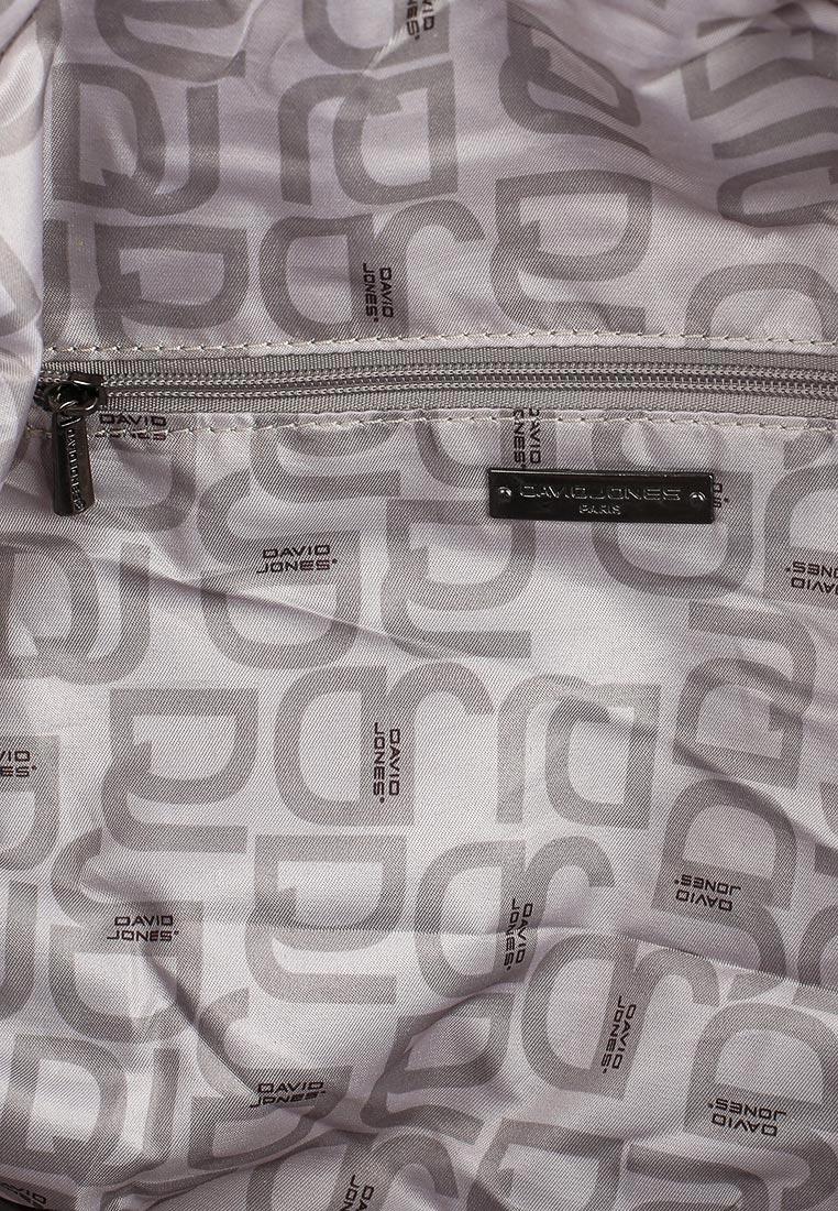 Дорожная сумка David Jones (Дэвид Джонс) СМ3258_кэмел: изображение 7