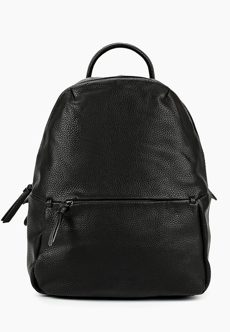 Городской рюкзак David Jones (Дэвид Джонс) СМ3566А_черный