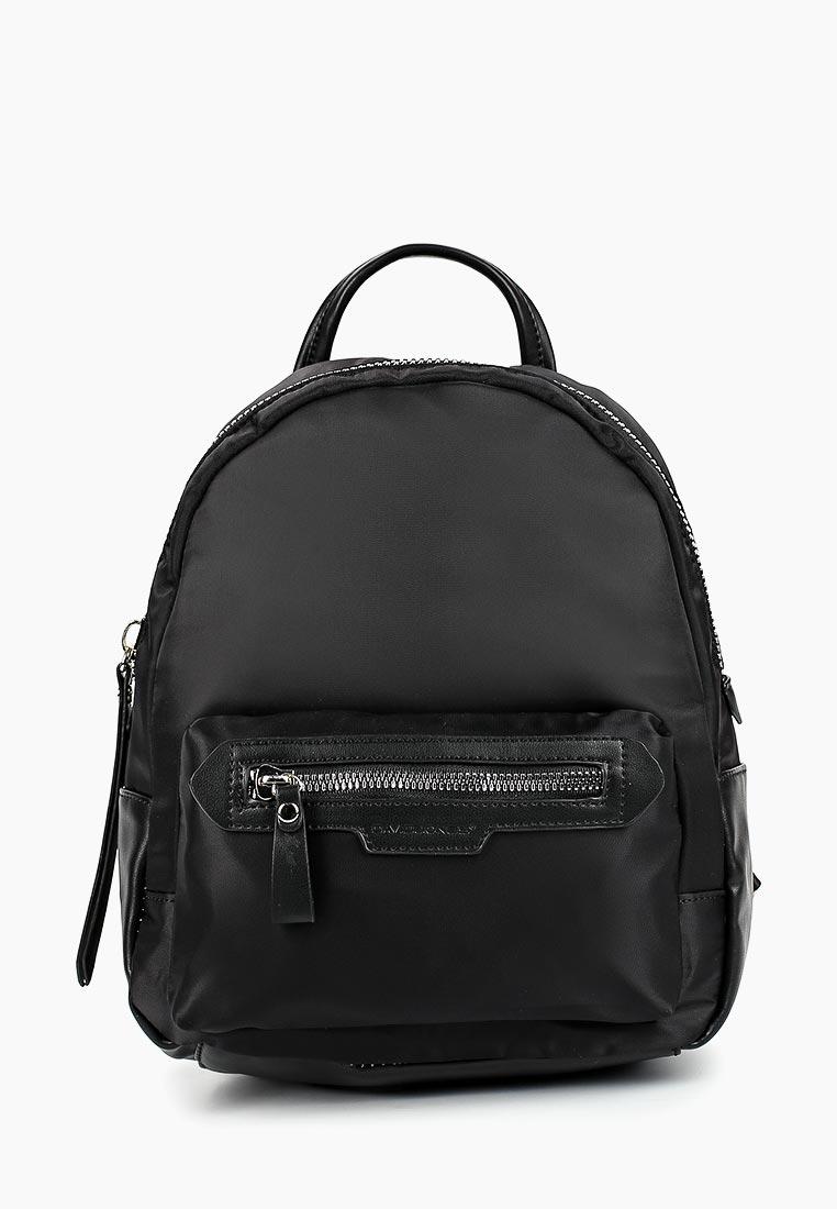 Городской рюкзак David Jones (Дэвид Джонс) СМ3713_черный