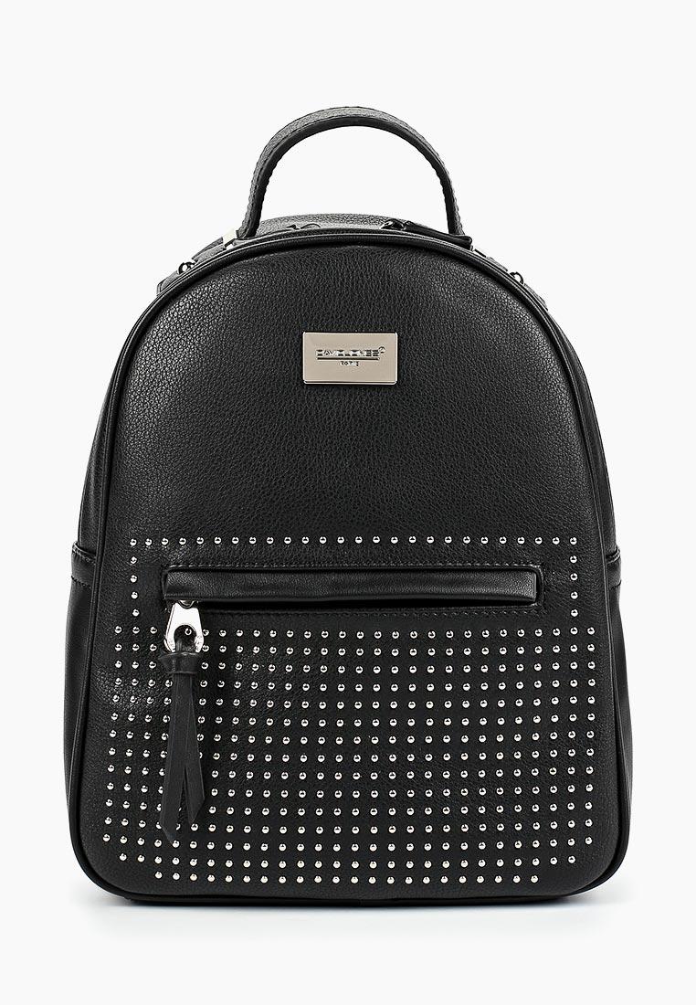 Городской рюкзак David Jones (Дэвид Джонс) СМ3726_черный