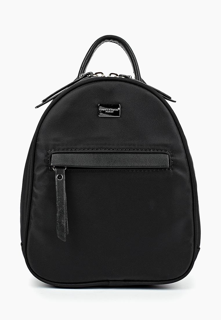 Городской рюкзак David Jones (Дэвид Джонс) СМ3845_черный