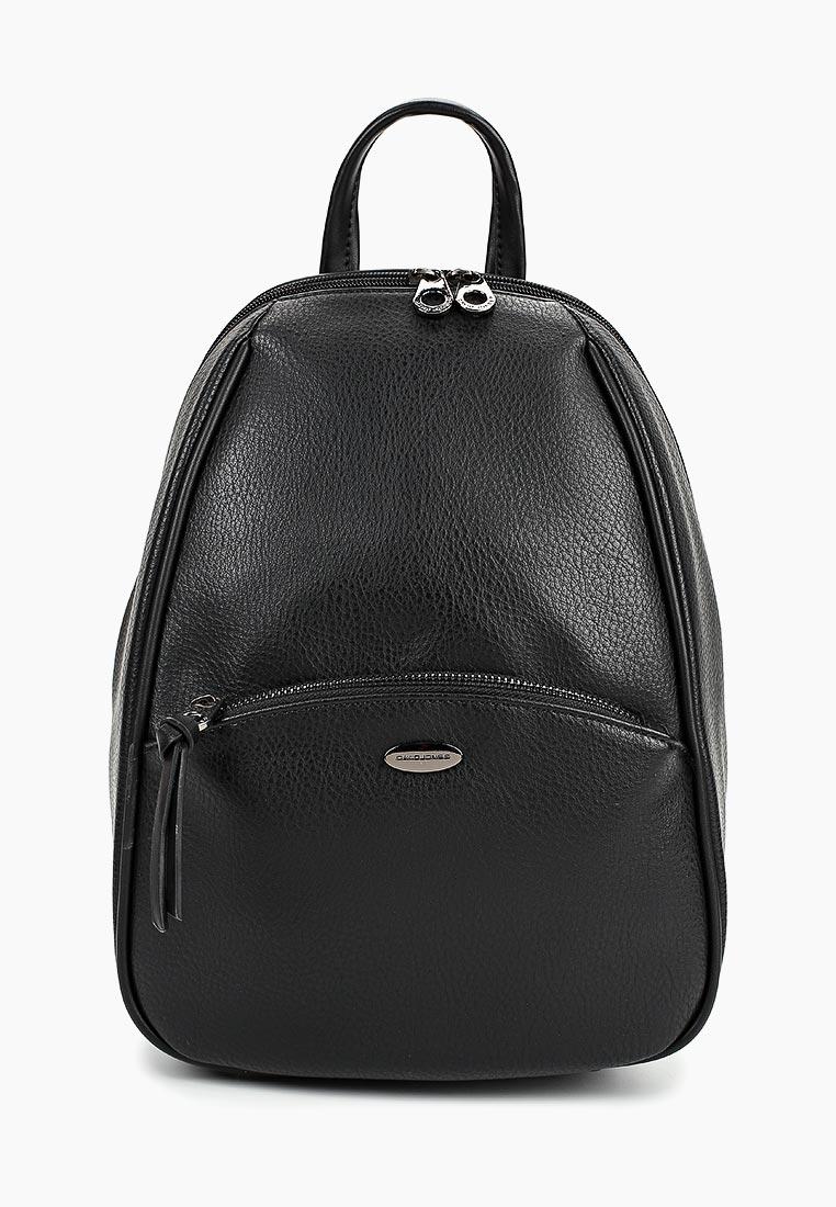 Городской рюкзак David Jones (Дэвид Джонс) CM3906_черный