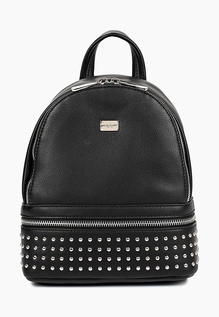 Городской рюкзак David Jones (Дэвид Джонс) CM3946_черный