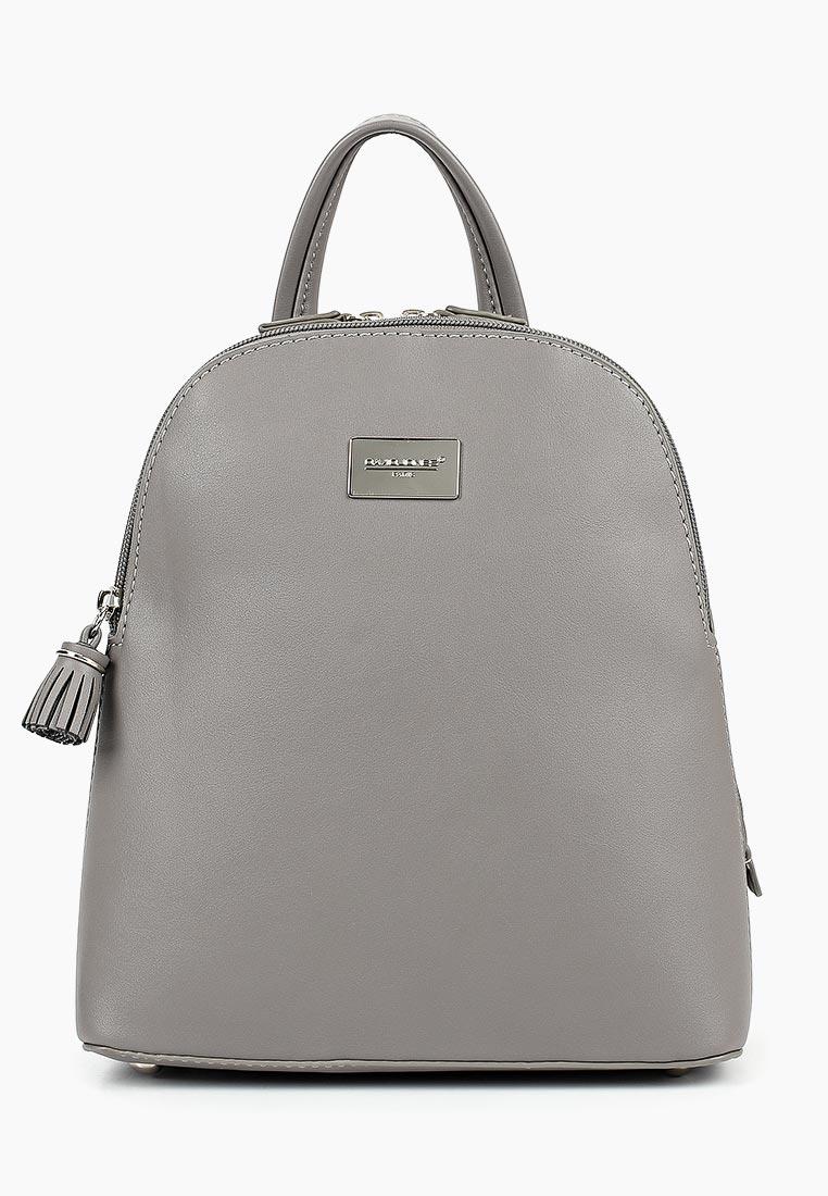 Городской рюкзак David Jones (Дэвид Джонс) CM3910_серый
