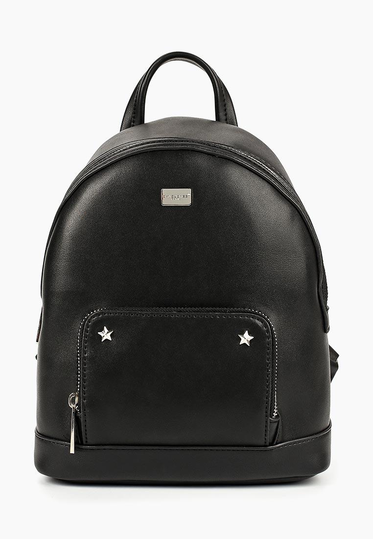 Городской рюкзак David Jones (Дэвид Джонс) CM3939_черный
