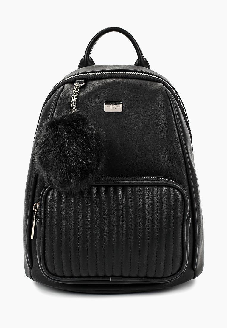 Городской рюкзак David Jones (Дэвид Джонс) CM3947_черный