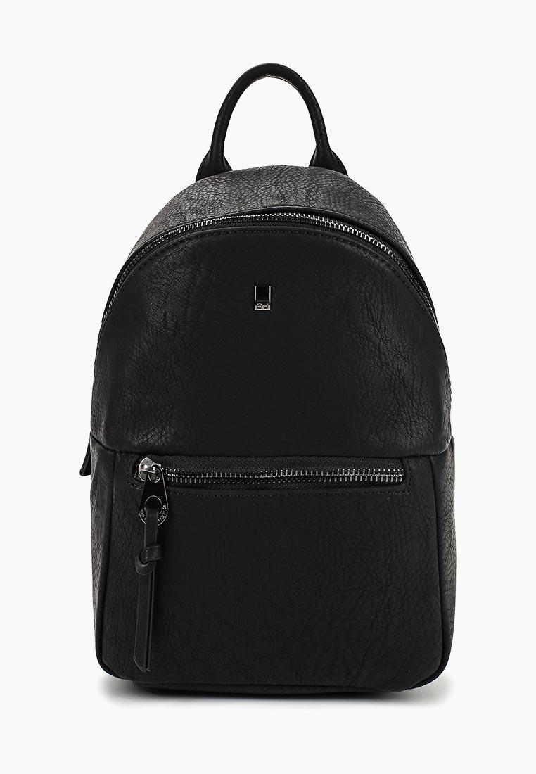 Городской рюкзак David Jones (Дэвид Джонс) CM3991_черный