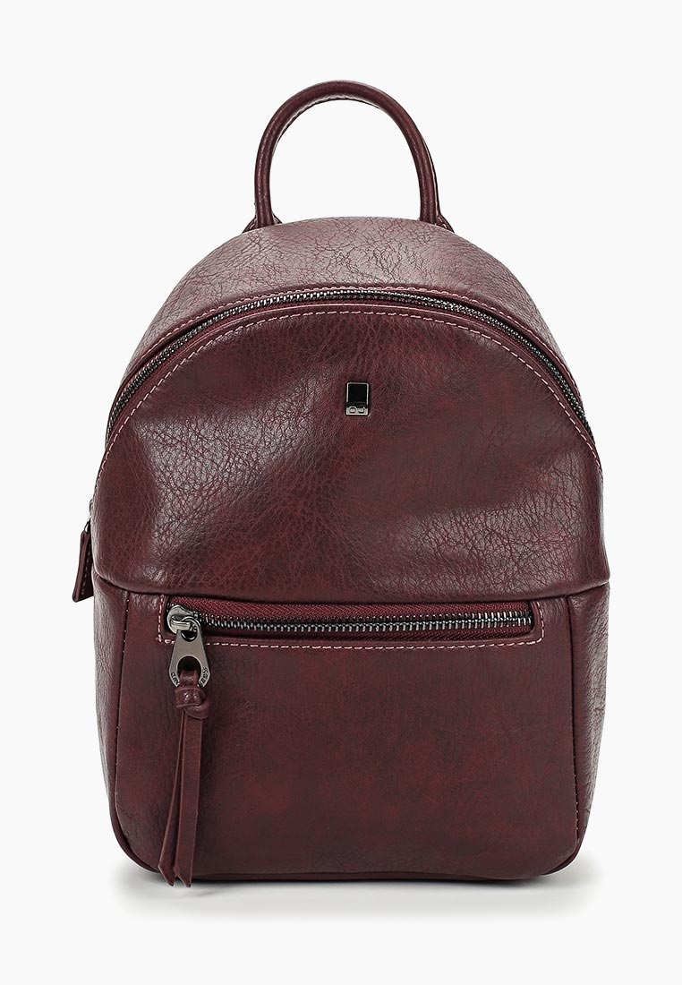 Городской рюкзак David Jones (Дэвид Джонс) CM3991_бордовый