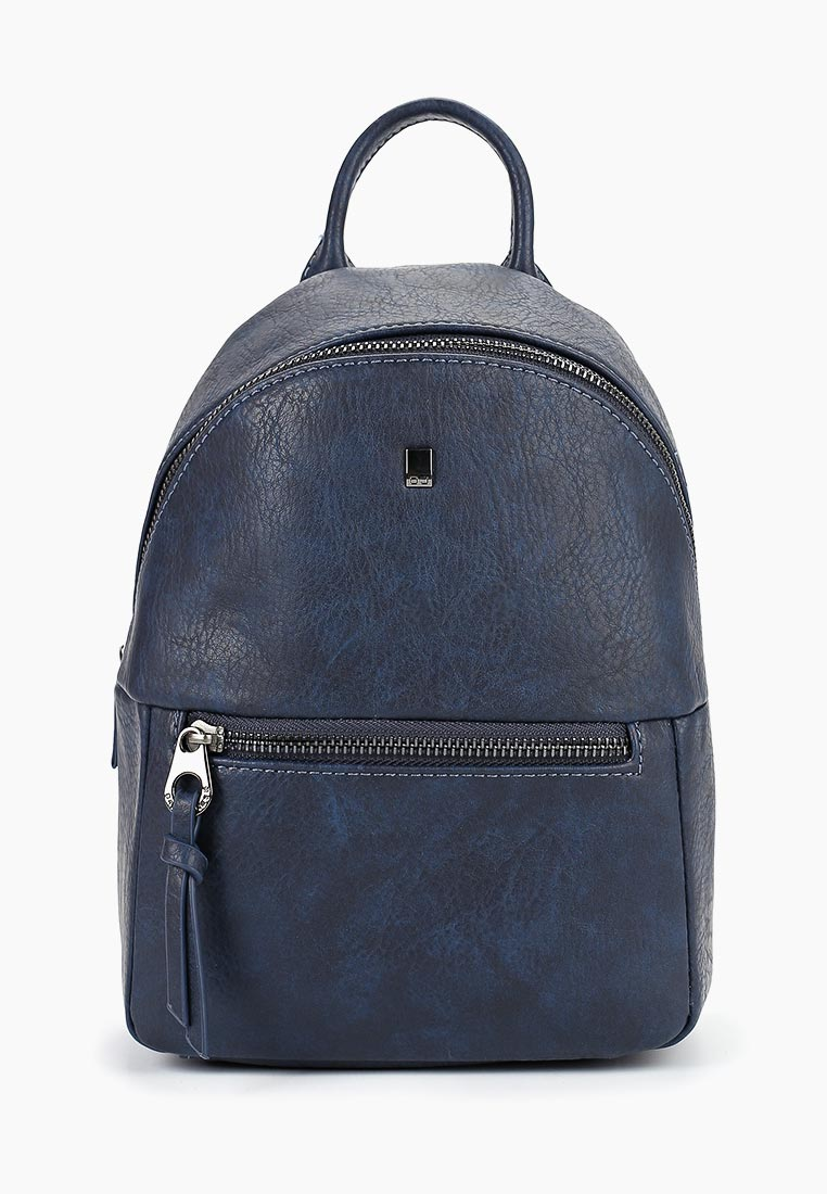 Городской рюкзак David Jones (Дэвид Джонс) CM3991_синий