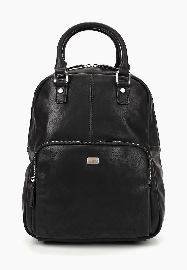 Городской рюкзак David Jones (Дэвид Джонс) CM4062_черный