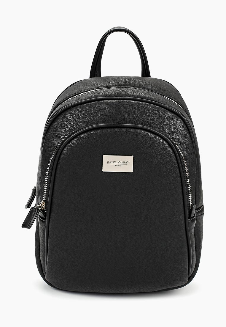 Городской рюкзак David Jones (Дэвид Джонс) CM3933_черный