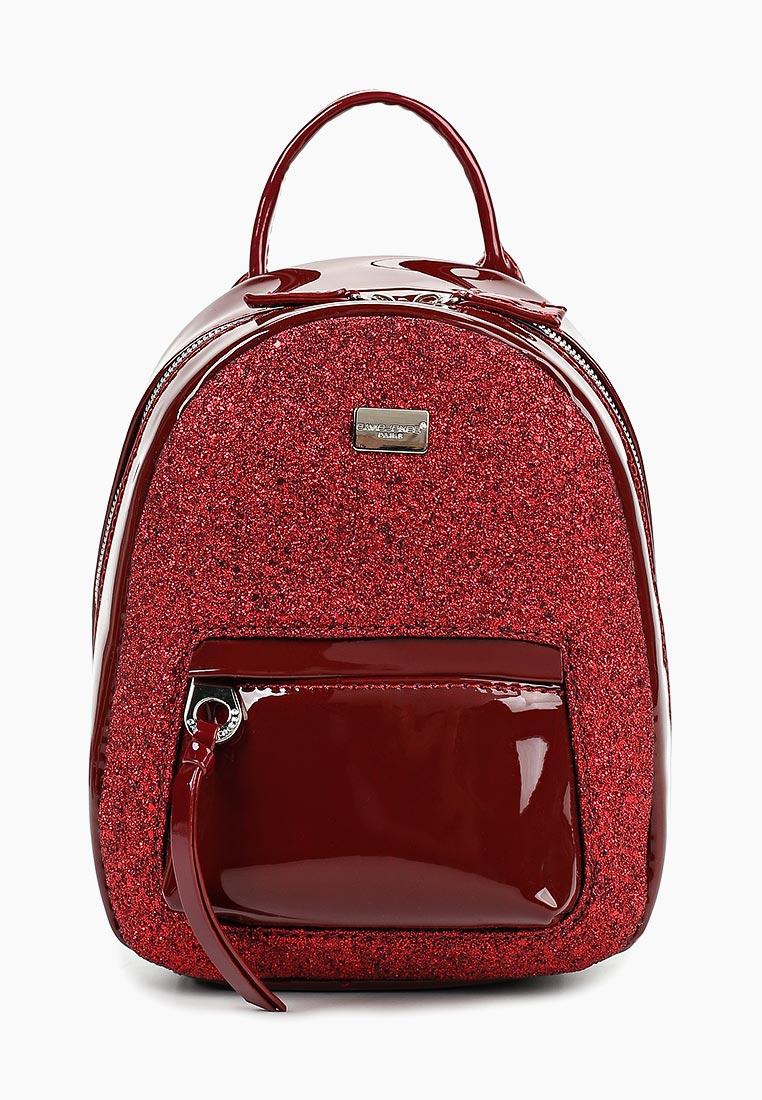 Городской рюкзак David Jones (Дэвид Джонс) CM3983_красный