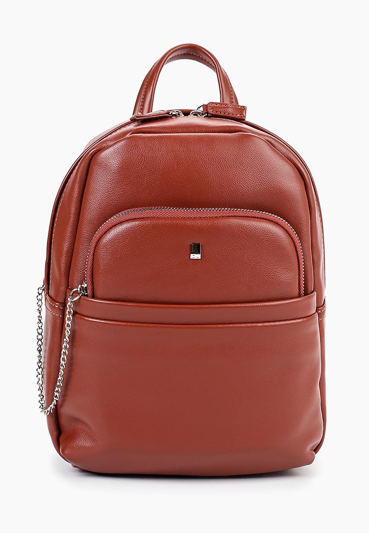 Городской рюкзак David Jones (Дэвид Джонс) CM4010_рыжий