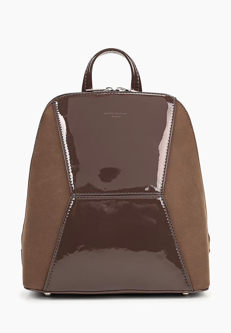 Городской рюкзак David Jones (Дэвид Джонс) 5832-2_т.-коричневый