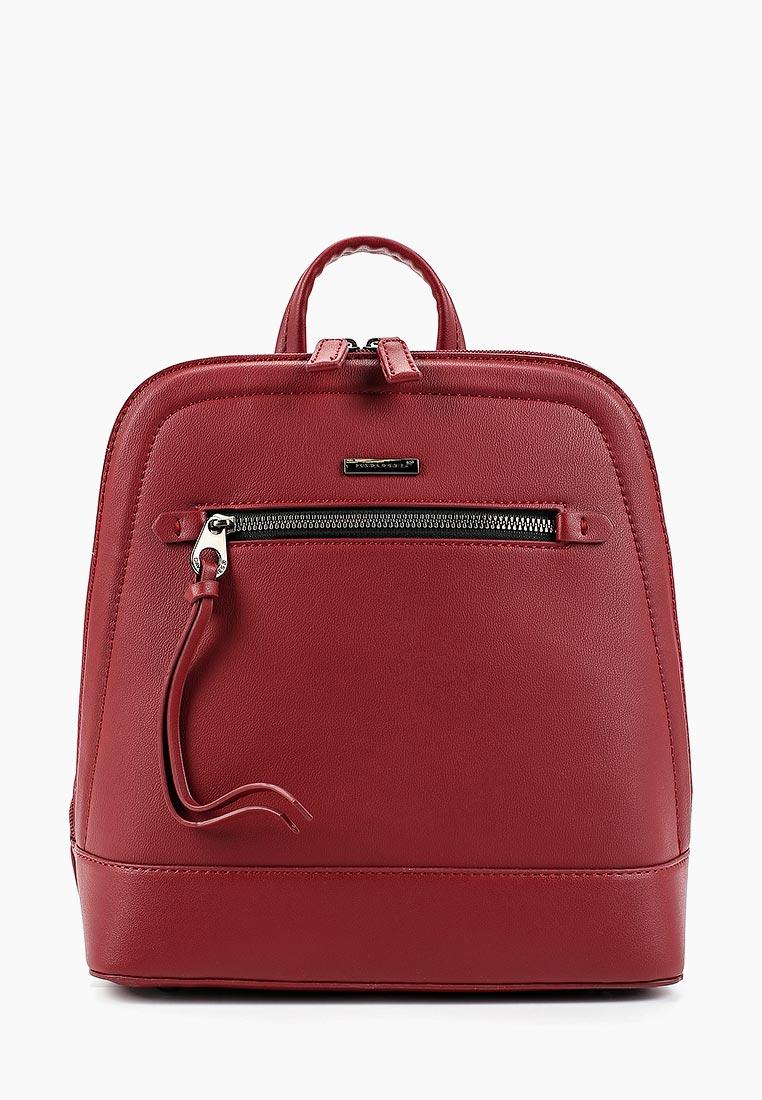 Городской рюкзак David Jones (Дэвид Джонс) 6111-2_бордовый
