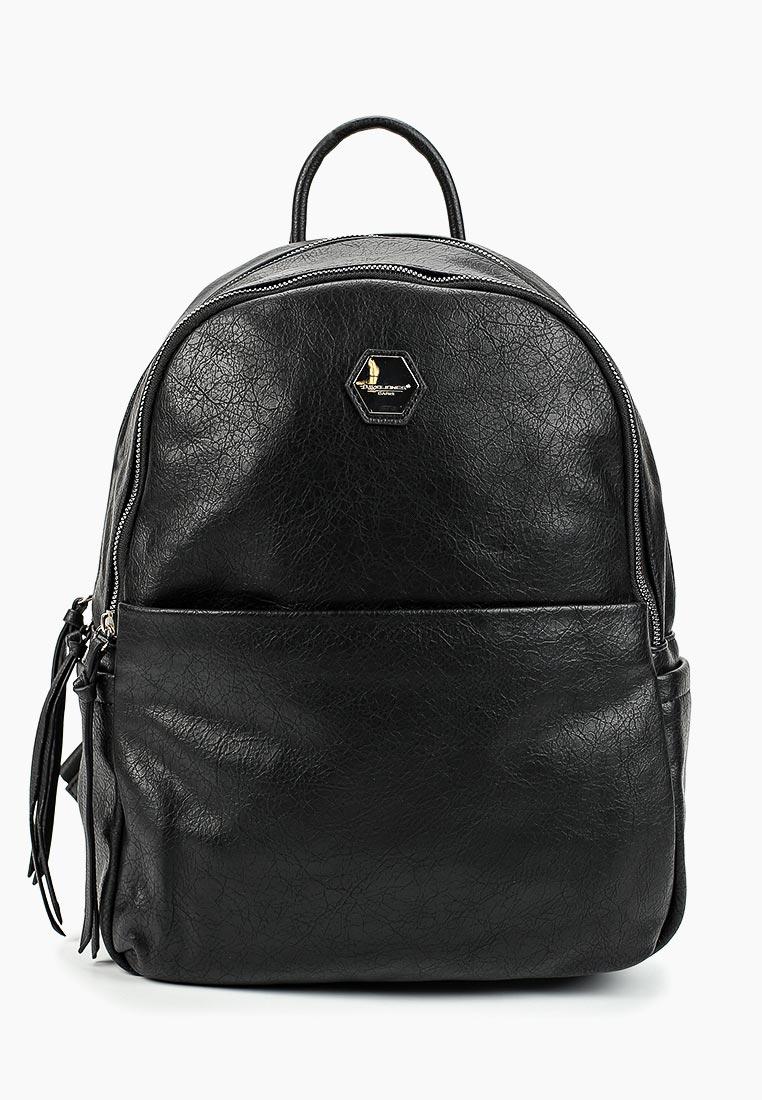 Городской рюкзак David Jones (Дэвид Джонс) CM5312_черный
