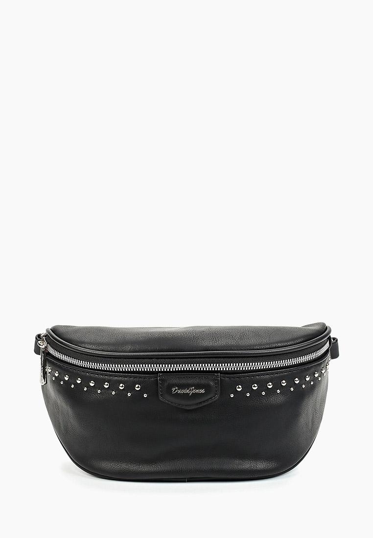 Поясная сумка David Jones (Дэвид Джонс) CM5379_черный