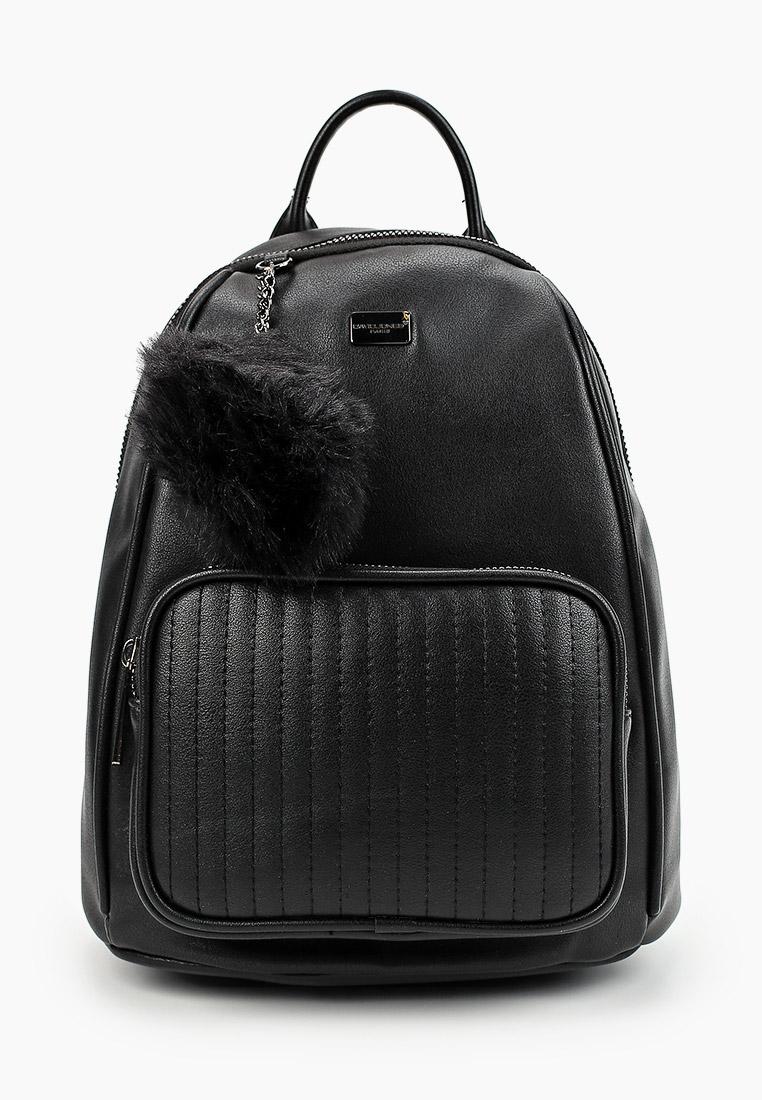 Городской рюкзак David Jones (Дэвид Джонс) CM5370_черный