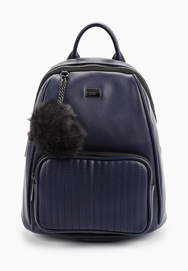 Городской рюкзак David Jones (Дэвид Джонс) CM5370_синий