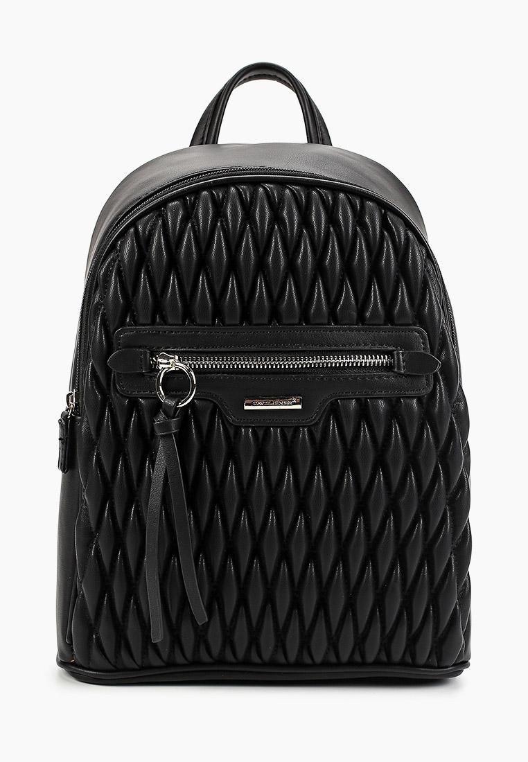 Городской рюкзак David Jones (Дэвид Джонс) 6152-4_черный