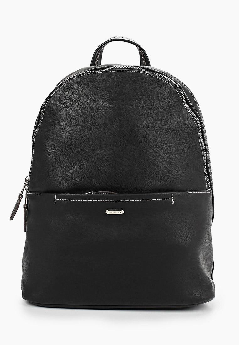 Городской рюкзак David Jones (Дэвид Джонс) 6129-2_черный