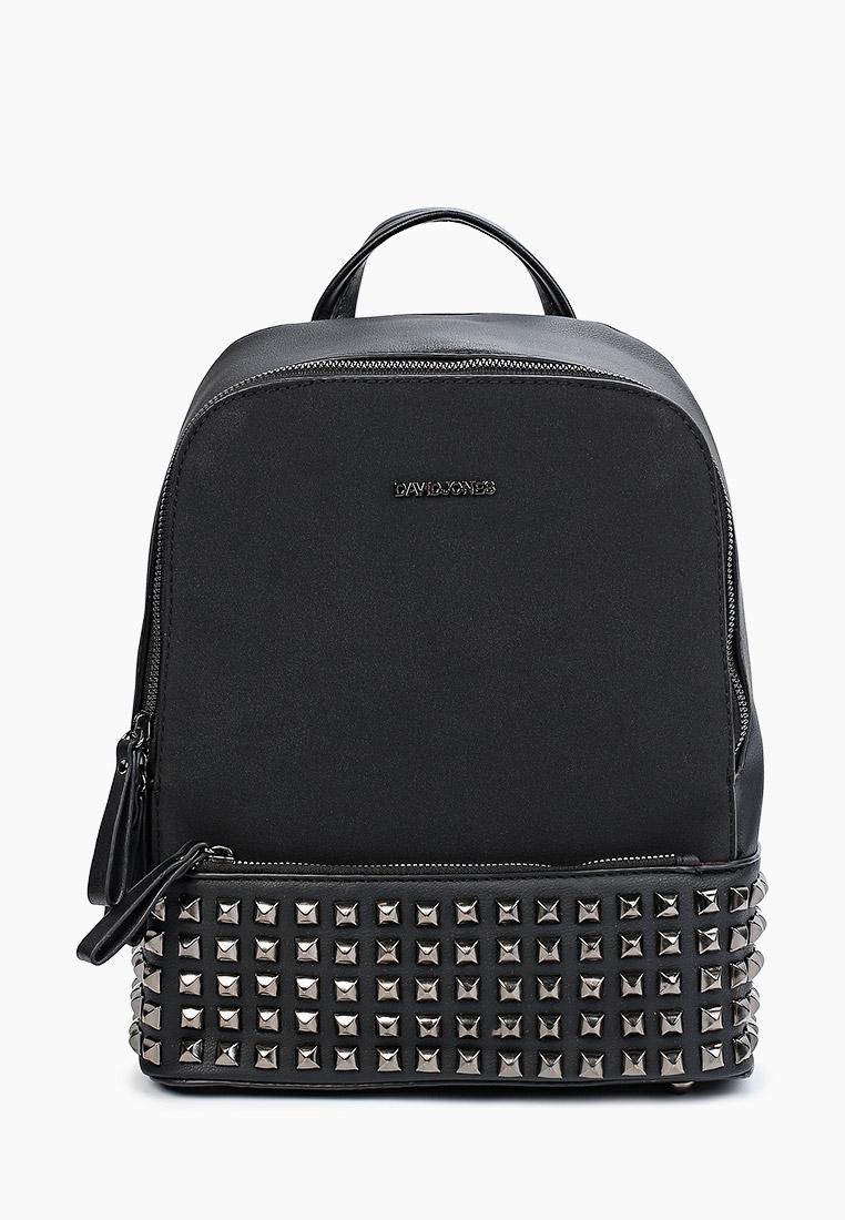 Городской рюкзак David Jones (Дэвид Джонс) CM5429_черный